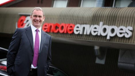 Cooper replaces Croisdale at Encore