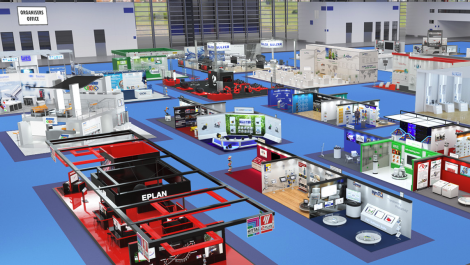 Printing Expo Online names first exhibitor as Printing United goes virtual too