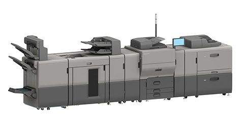 Ricoh to introduce Pro C5300