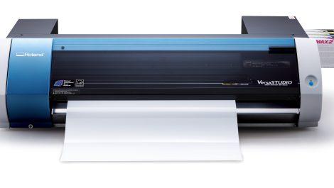 Roland expands desktop print-and-cut range