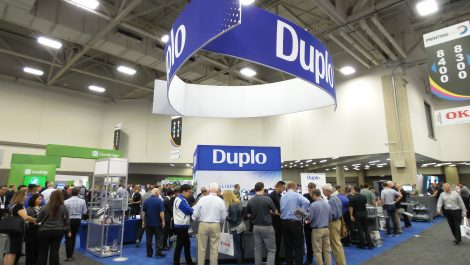 Print industry unites in Dallas