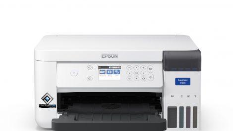 Epson unveils first A4 dye-sub printer