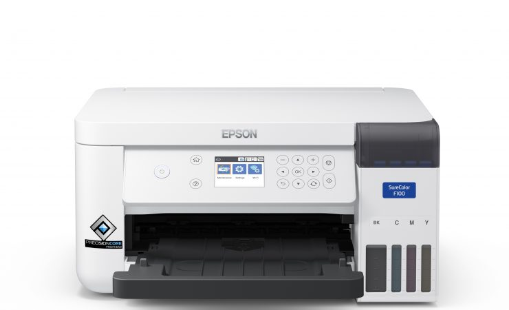 Epson unveils first A4 dye-sub printer