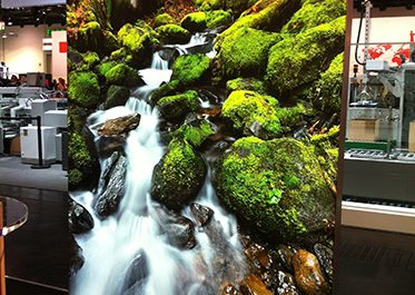 Senfa goes for green textiles
