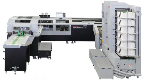 Tradeprint expands capacity with StitchLiner MK III