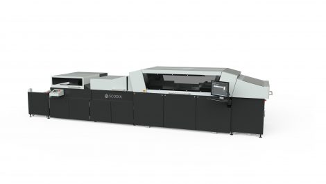 Precision Printing installs UK's first Scodix Ultra 101
