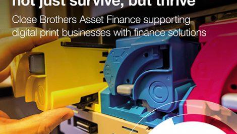 Digital Printer - September 2021
