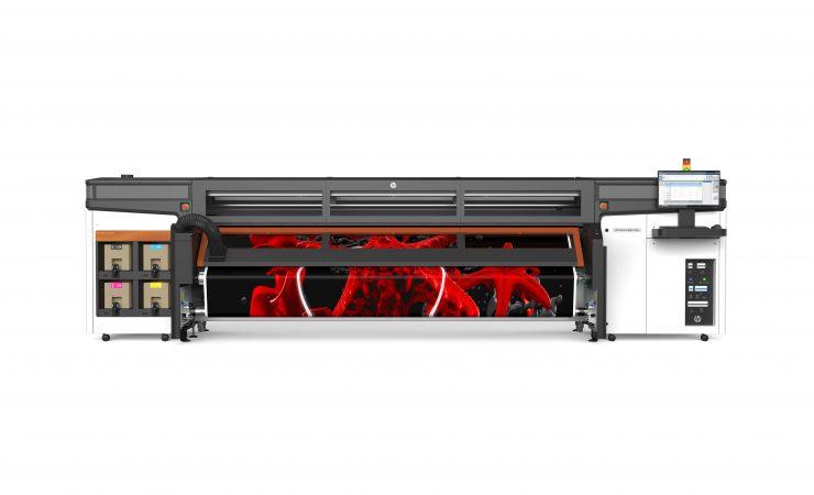 HP updates Stitch S1000 dye-sub with 2021 model