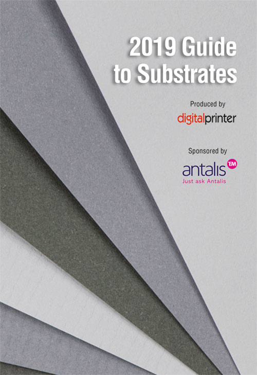 2019 Guide to Substrates