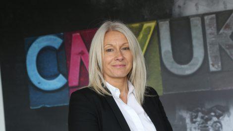 CMYUK promotes Sue Hayward to sales director
