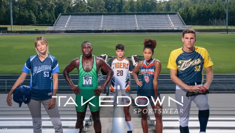Takedown Inc. wrestles with e-commerce expansion