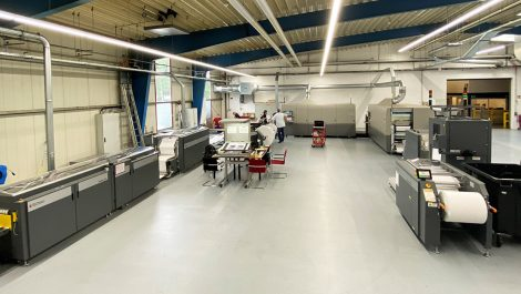 Sattler takes Tecnau kit for digital web production