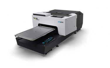 A printing odyssey