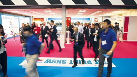 The Print Show to return in September