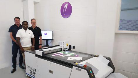 Printstore brings die-cutting inhouse with Duplo