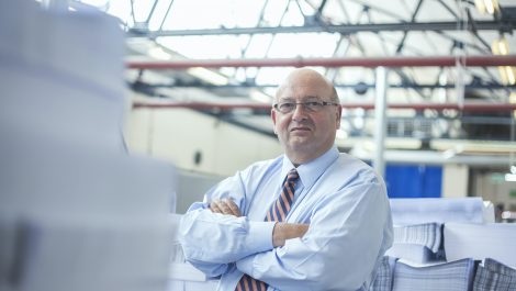 Fusion Cross inserted thrice at MBA Group
