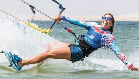 Water sports garment manufacturer invests in HP Stitch