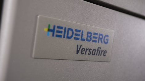 Manchester Printers expands capabilities as Green-On adds a Versafire EV