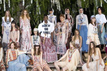 Kornit Fashion week returns to Tel Aviv