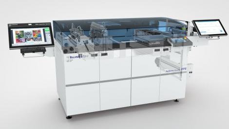 Friedheim to supply Hunkeler innovations