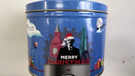 London's last canmaker embraces inkjet