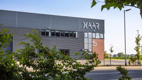 Xaar opens Cambridge headquarters