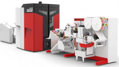 Xeikon launches refurbished press programme