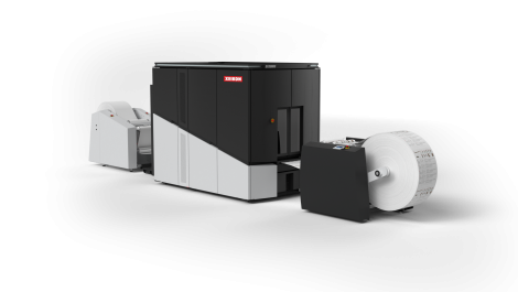 Xeikon ups the ante in dry toner performance