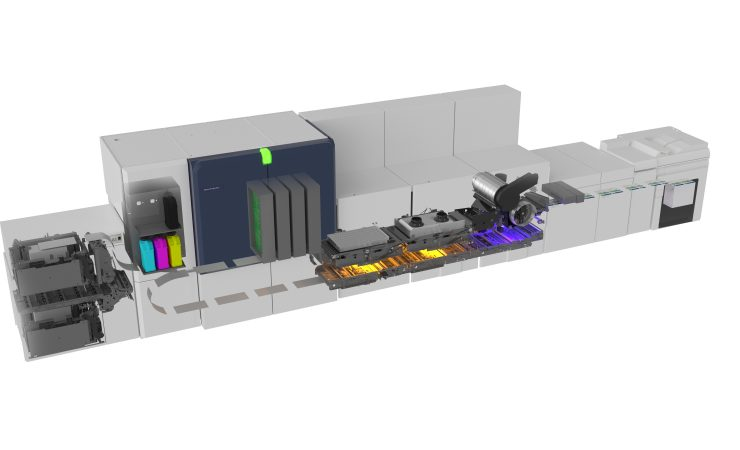Xerox widens Baltoro applications and introduces new toner presses