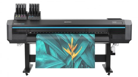Mutoh launches 1.6m dye-sub transfer printer
