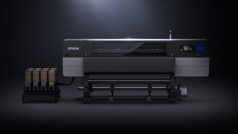 Epson launches SureColor SC-F10000 textile printer
