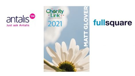 Antalis donates paper for charity calendar