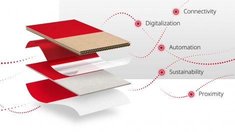 Bobst puts new vision into practice