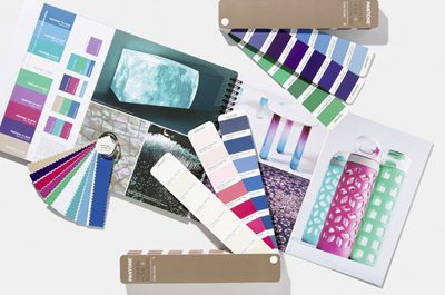Wild Format: colour control for printed interiors