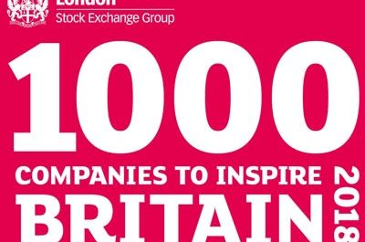 Route 1 Print named as a company to inspire Britain