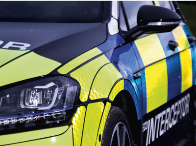 Vehicle visibility solutions from Avery Dennison