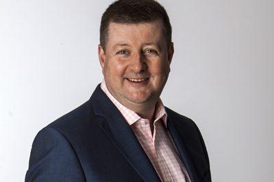 Benson to replace Jolly at Duplo UK