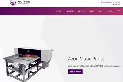Atlantic website goes live