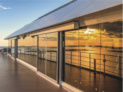Avery Dennison launches architectural window films range