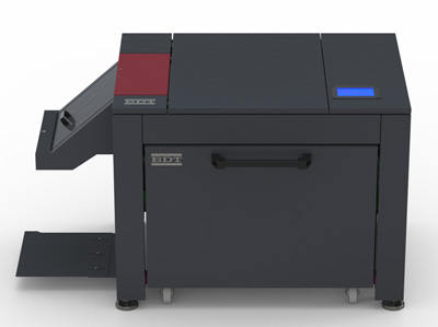 BDT partnership brings long sheet efficiency to Ricoh presses