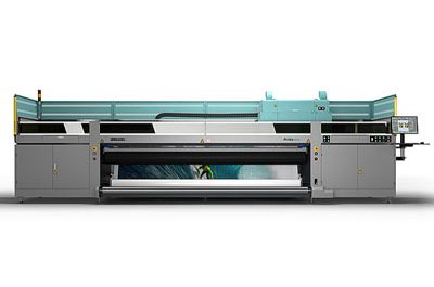 Fujifilm launches super-wide Acuity Ultra platform at Fespa 2018