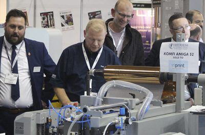 IPEX success for Friedheim
