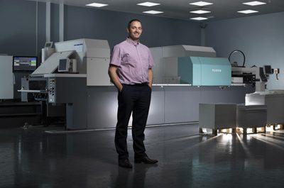 CPI Group invests in Jet Press 720S