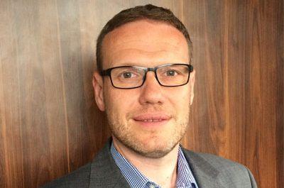 Keith Hanson leaves Flyeralarm