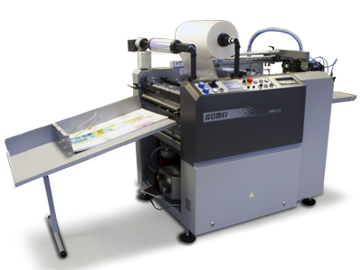 UK's First Komfi with OTF goes to Inprint Litho