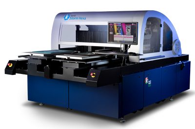 Kornit Storm Hexa to appear at Leicester Digital open house