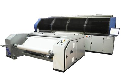 Mimaki enhances Tiger 1800B and partners with 3M