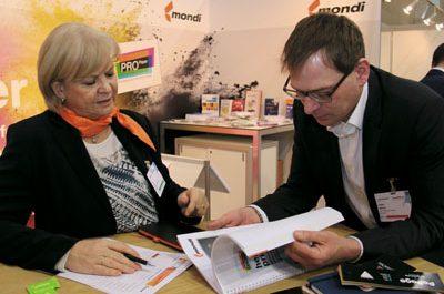 Successful Hunkeler Innovationdays for Mondi