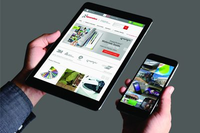 Spandex introduces customer portal
