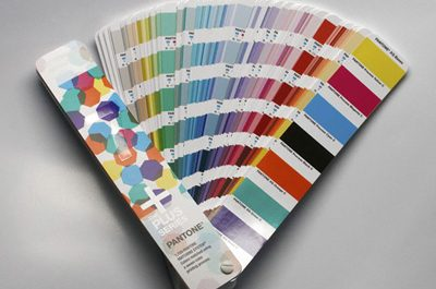 Wild Format: colour management for wide format interiors